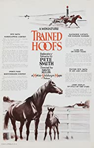 Trained Hoofs