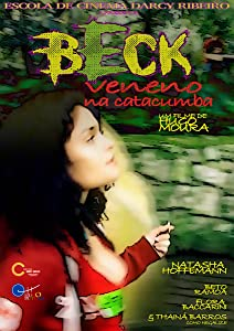 Mpeg movie trailers free download Beck Veneno na Catacumba [WEB-DL]