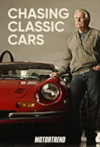Primary photo for Chasing Classic Cars