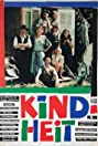 Kindheit (1987) Poster