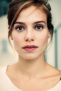 Sallie Harmsen Picture