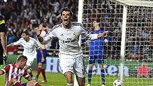 Final Real Madrid vs Atlético Madrid