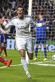 Final Real Madrid vs Atlético Madrid Poster
