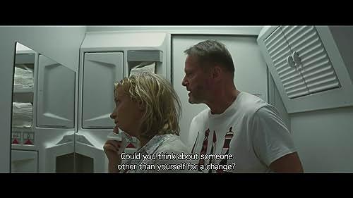 Panic Attack - international trailer