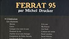 Spécial Jean Ferrat