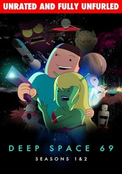 دانلود زیرنویس فارسی سریال Deep Space 69