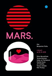 Trash on Mars Poster