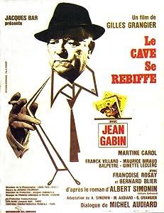 Le cave se rebiffe Henri Verneuil