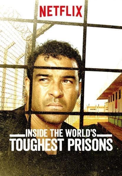 深入全球最難熬的監獄 (第5季) | awwrated | 你的 Netflix 避雷好幫手!