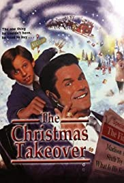 Like Father, Like Santa (1998) Poster - Movie Forum, Cast, Reviews