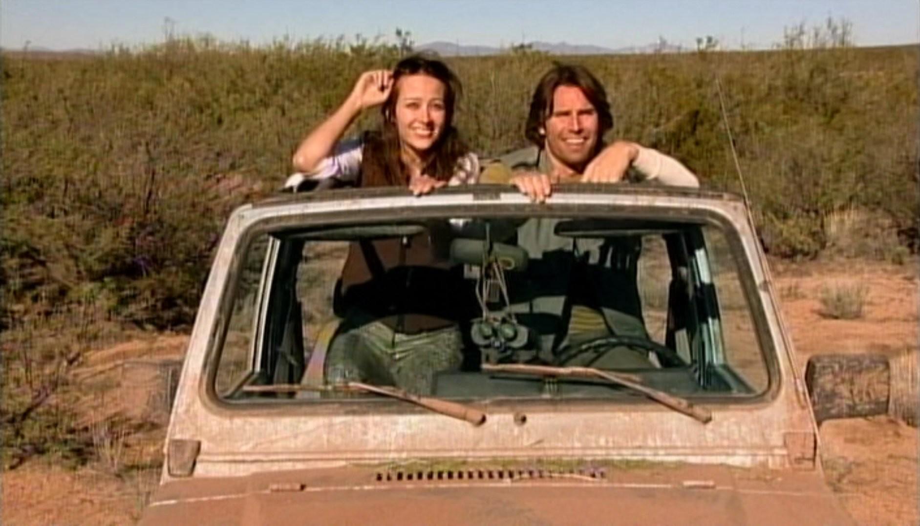Amy Acker in Groom Lake (2002)