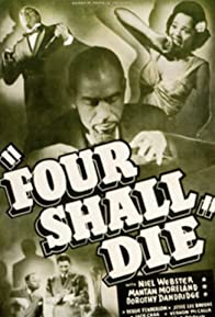 Primary photo for Four Shall Die