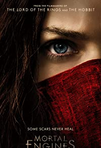 Primary photo for Mortal Engines