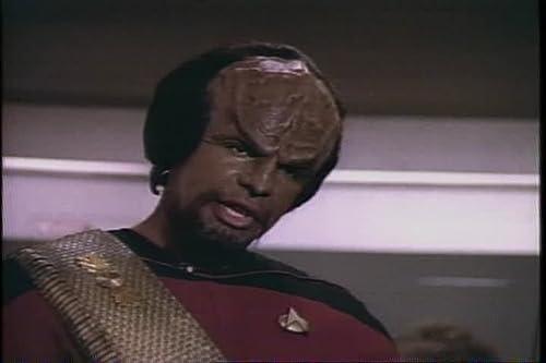 Star Trek The Next Generation: Symbiosis