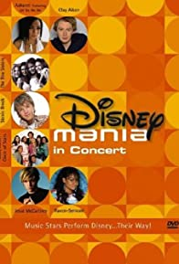 Primary photo for Disneymania in Concert