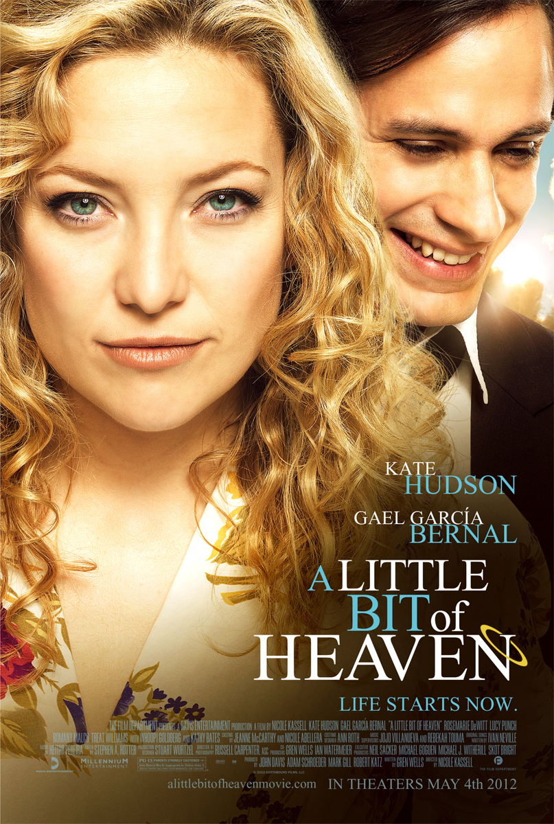 a little bit of heaven full movie free online