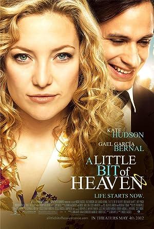 مشاهدة فيلم A Little Bit Of Heaven 2011 مترجم أونلاين مترجم