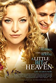 A Little Bit of Heaven (2011) 1080p download