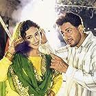Divya Dutta and Gurdas Maan in Shaheed-E-Mohabbat Boota Singh (1999)