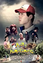 Ash's Homecoming