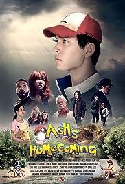 Ash's Homecoming Poster