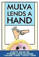 Mulva Lends a Hand