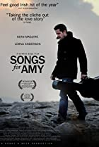 Songs for Amy (2012) Poster