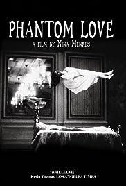 Phantom Love Poster