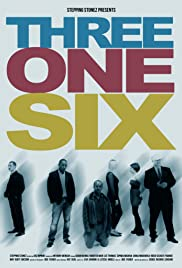 Three One Six Poster