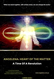 Angelena: Heart Of The Matter