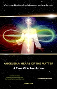 New released movie downloads Angelena: Heart Of The Matter [720x480]