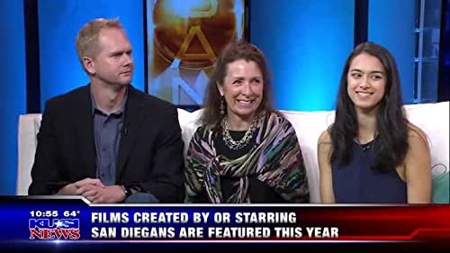 Full Interview on KUSI for the San Diego Jewish Film Festival