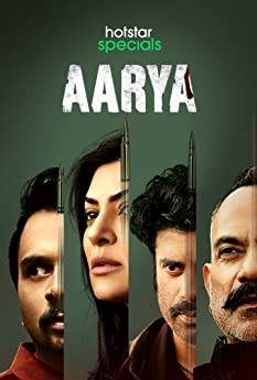 Aarya (2020-)
