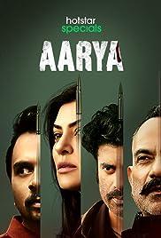 Aarya (2020) Hindi Full Complete WebSeries | All Episodes Hotstar Exclusive