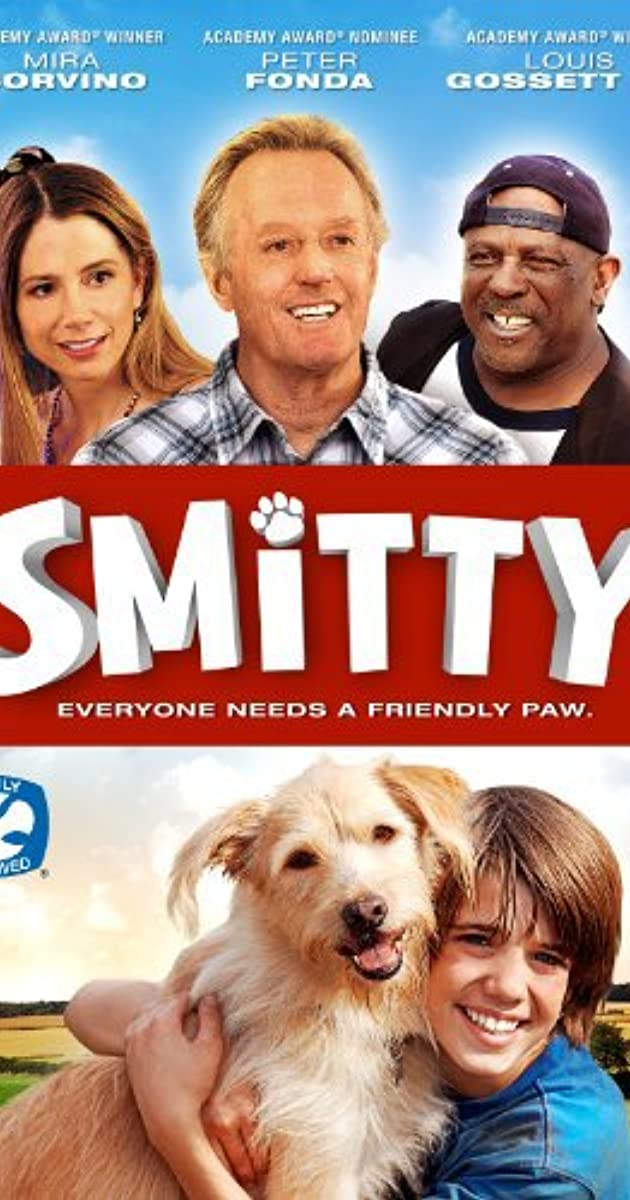 Subtitle of Smitty