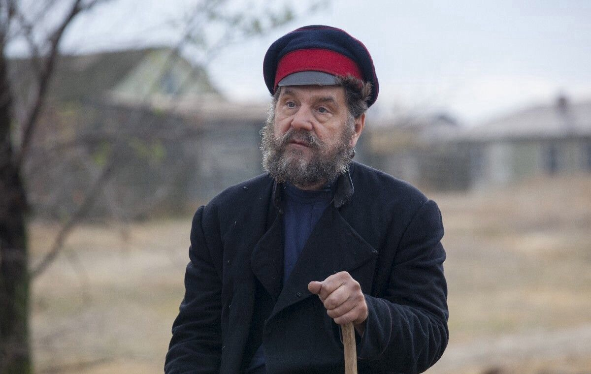 Tikhiy Don (2015-)