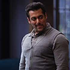 Salman Khan in Kick (2014)