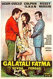 Galatali Fatma Poster
