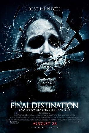 Where to stream The Final Destination