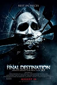 Primary photo for The Final Destination