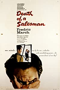 Welcome movie downloads Death of a Salesman [XviD]