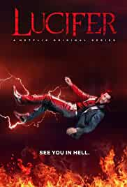 Lucifer (2020) Season 5 Hindi Dubbed (Netflix)