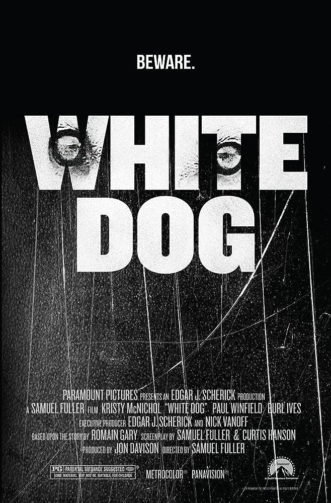 White Dog download