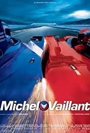 Michel Vaillant Movie