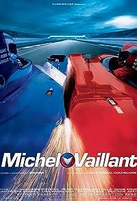 Primary photo for Michel Vaillant