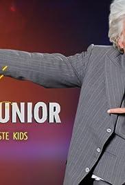 Einstein Junior - Deutschlands cleverste Kids Poster