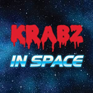 Mobile full movie mp4 free download Krabz, in Space [hd1080p]