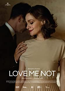 Love Me Not (2017)