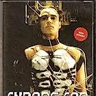 Todd Jensen in Cyborg Cop (1993)