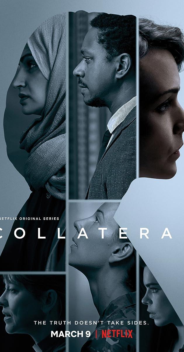 Filmbeschreibung zu Collateral